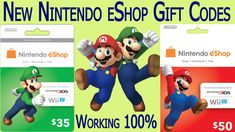 3ds eshop codes giveaway sweepstakes