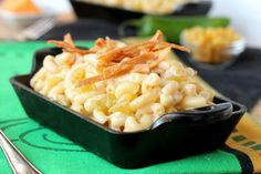 Green Chile Macaroni and Cheese | Tasty Kitchen: A Happy Recipe Community!