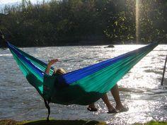 eno hammock. greatest invention ever