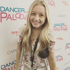 Dancerpalooza of course! @dancerpalooza #beatsquad