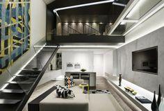De Waterkant apartment in South Africa