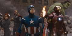 Owned by disney,marvel. Previous account got deleted, going to upload most of the avengers scene's again. The Avengers - Hulk Smash Avengers 2012, The Avengers, Avengers Humor, The Original Avengers, Avengers Trailer, Thor 2011, Avengers Characters, Marvel Comics, Films Marvel