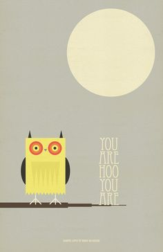 I'd pin this in owls, but it truely does belong in inspirational quotes.