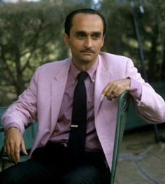 John Cazale - 5 movies at all. The Conversation, The Godfather I-II, Dogs Day Afternoon, The Deer Hunter. What a remarkable filmography...