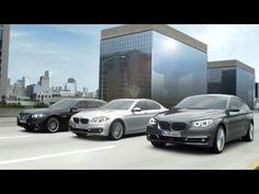 Another new chapter in the BMW Success story is poised to begin. Precise modifications to the cars' design, new engine variants and innovative additions to the range of available equipment as well as BMW ConnectedDrive technology all raise the appeal of the BMW 5 Series model family a notch higher still.