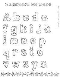 """Résultat de recherche d'images pour """"coloriage alphabet"""""""
