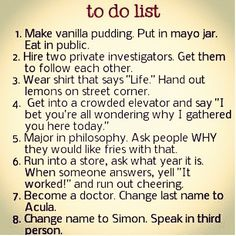 things to do before i die.