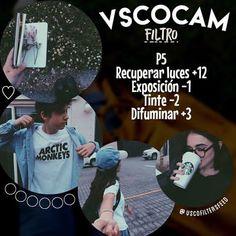 Este filtro me lo pidió @aisrules queda bien en todo y lo que me gusta es que oscurece. El filtro es gratis y la app es VSCOcam. Espero les guste. ──────────────────── #vscofilters #vscofeed #vscoedit #vscocam #vscogrid #vscofiltros #sfs #vscocam #vscomx #vscofeed