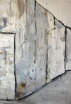 "Saatchi Art Artist Marilina Marchica; Painting, ""wall#"" #art"
