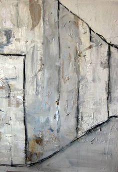 "Saatchi Art Artist Marilina Marchica; Painting, ""wall#"" #art"