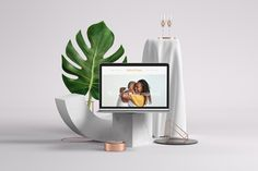 Showcase and discover creative work on the world's leading online platform for creative industries. Display Design, 3d Design, Icon Design, Michael Mason, Design Trends 2018, Still Life Images, Apple Wallpaper Iphone, Still Photography, Product Photography