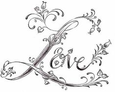 Coronary heart Tattoo | Cross Tattoo Inked! Design by Denise A. Wells | Flickr - Photograph Sh.... ** See more at the picture