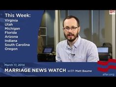 Marriage News Watch - March 17, 2014