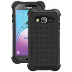 Now at our store Samsung(R) Galaxy... Available here: http://endlesssupplies.us/products/samsungr-galaxy-j3r-tough-jacket-maxxtm-case?utm_campaign=social_autopilot&utm_source=pin&utm_medium=pin