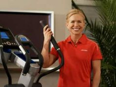 Benefits of Using an Elliptical Cross Trainer  A few weeks back, my Life Health and fitness elliptical instructor started to make a squeaky sound. It was periodic and high-pitched, seeming somewhat like a bird.