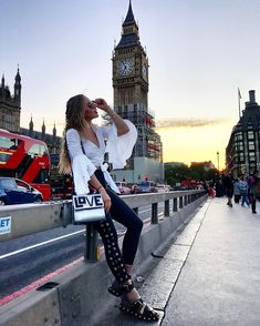 How to be happy Londres Big ben City Of London, London Eye, Big Ben London, New Travel, London Travel, Travel Style, Travel Fashion, Girl Travel, Travel Outfits