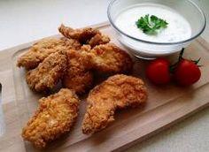 stripsy jak z KFC Kfc, Meat, Chicken, Food, Youtube, Essen, Meals, Yemek, Youtubers