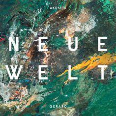 Gerard _ 'Neue Welt' (2015, live acoustic session)