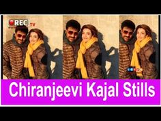 Khaidi No.150 Images of Chiranjeevi and Kajal Aggarwal ||Latest telugu film news updates gossips