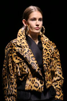 Balmain | Fall 2014 Ready-to-Wear Collection | Style.com