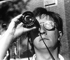 羅伯‧勒帕吉(Robert Lepage...