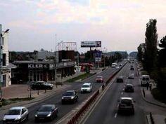 Panou publicitar DN1 (Prisma) - masuratori trafic autovehicule - YouTube Youtube, Youtubers, Youtube Movies