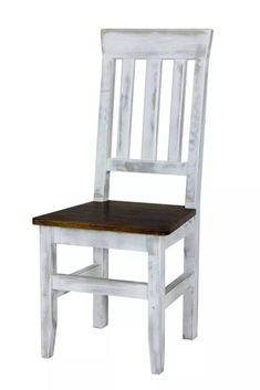 Nádherná jídelní židle z masivního dřeva ve skandinavském stylu Styl Vintage, Dining Chairs, Furniture, Home Decor, Decoration Home, Room Decor, Dining Chair, Home Furnishings, Home Interior Design