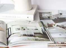 How to create a moodboard | This Place I Call Home