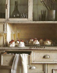 Kitchen Cuboards