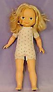 """This Old Toy's """"My Friend Doll"""" Identification List"""