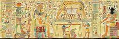 BLOG O MALHETE: COSMOGONIA EGIPCIA