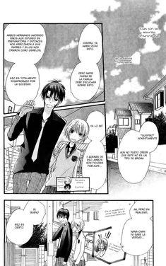 Momoyama Kyodai Capítulo 2 página 1 (Cargar imágenes: 10) - Leer Manga en Español gratis en NineManga.com