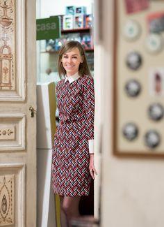 Agnes Martin, Book Authors, High Neck Dress, People, Dresses, Fashion, Turtleneck Dress, Gowns, Moda