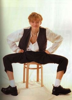 The 26 Most Puzzling Pictures Of Leonardo DiCaprio Ever Taken
