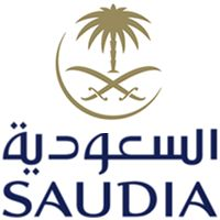 Saudi Arabian Airlines : now known as Saudia