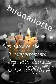Buona notte Italian Quotes, Good Night, Good Morning, Nighty Night, Good Night Wishes