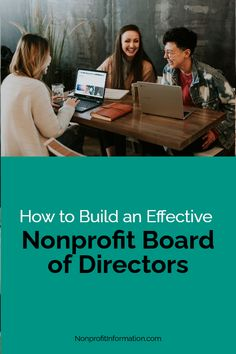 Nonprofit Board of Directors. How to Choose a Board Fundraising Ideas, Non Profit, Boards, Building, Planks, Buildings, Construction