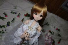 Smart Doll Mirai Suenaga by nisi_e