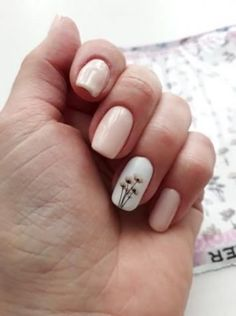 You should stay up to date with the latest nail designs, nail polish colors, acrylic nails … - Nail Art Designs New Nail Designs, Nail Designs Spring, Silver Nails, Red Nails, French Nails, Cute Nails, Pretty Nails, Lavender Nails, Fall Acrylic Nails