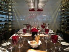 Wine Cellar Sheraton Porto Hotel & SPA