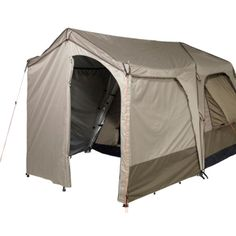 Blackwolf Turbo Front Panel - 300 - Canvas - Tentworld  sc 1 st  Pinterest & Blackwolf Turbo Awning Screenroom - 300 | Camping Adventures ...