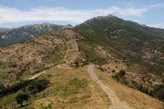 The Col de Banyuls