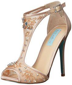 15 Best Wedding Heels images  982dfd772ee3