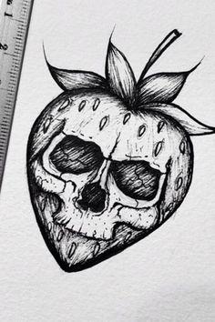 Drawing Doodles Ideas See more images and ideas about CuteEasy Drawings, Kawaii Drawings, Things to Draw. Cute Halloween Drawings, Creepy Drawings, Dark Art Drawings, Art Drawings Sketches Simple, Pencil Art Drawings, Kawaii Drawings, Cool Drawings, Drawing Ideas, Indie Drawings