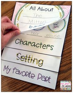 How can you determine an author's qualities or beliefs through his/her writing?