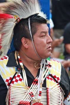 Black River Falls Pow Wow Labor Day 2010 by hauserjim70, via Flickr