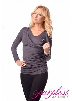 BNWT Ripe Maternity maternity vest top sizes 12 and 14 Perfect for layering!