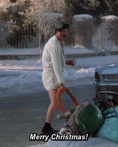 The funniest Christmas movie ever, National Lampoons Christmas Vacation. I love Cousin Eddie.Save the neck for me, Clark. Christmas Movie Characters, Funny Christmas Movies, Christmas Humor, Eddie Christmas Vacation, Christmas Love, Christmas Ideas, Merry Christmas, Cousin Eddie Costume, Randy Quaid