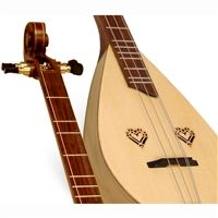 Roosebeck Wildwood Stick Dulcimer  Thanksgiving present possibility? @Kelsey Parnell