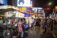 Shilin Night Market: Discovering a Street Food Paradise in Taipei - Eater